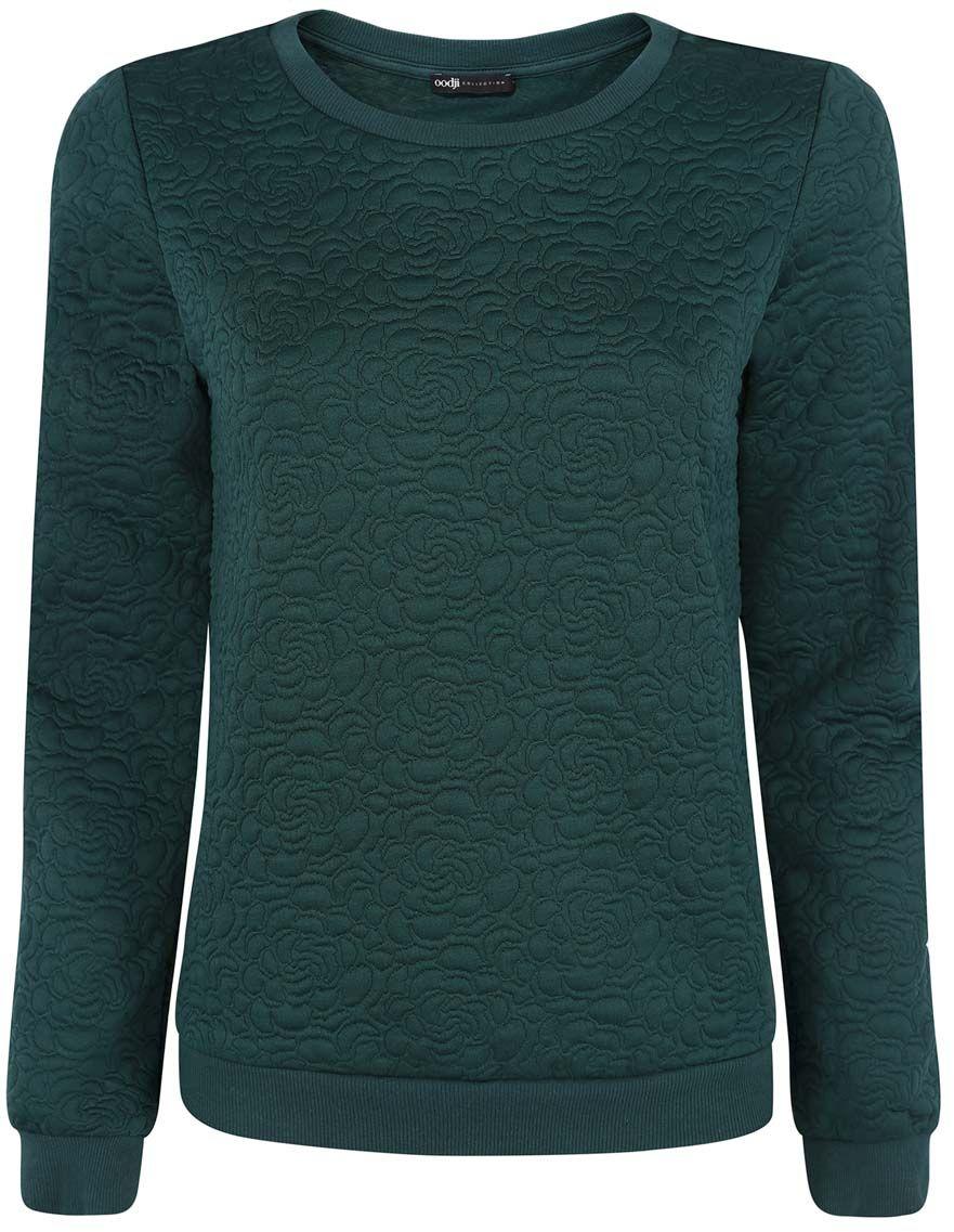 пуловер из полиэстера