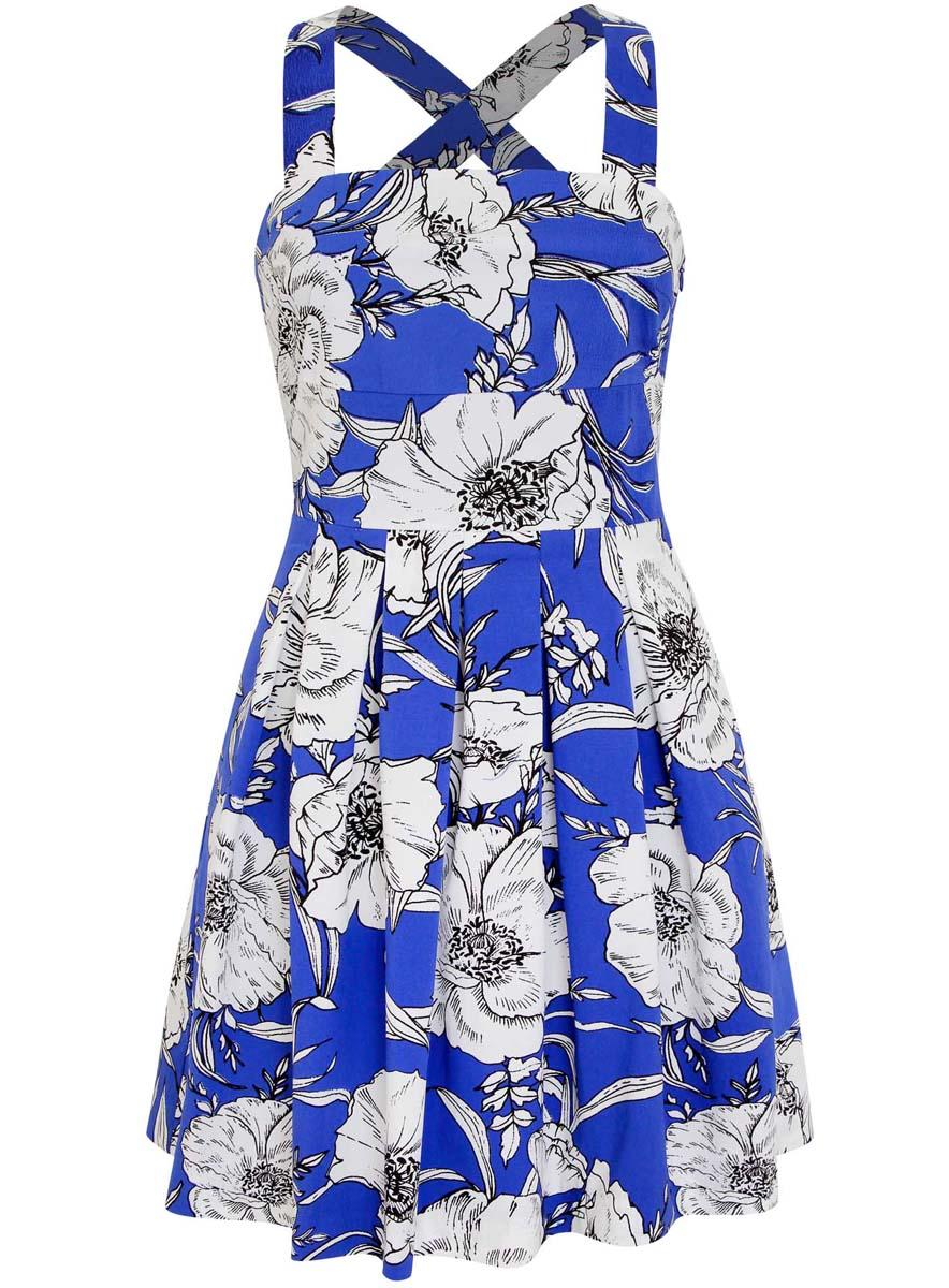 Платье21900325-1/42847/7510F