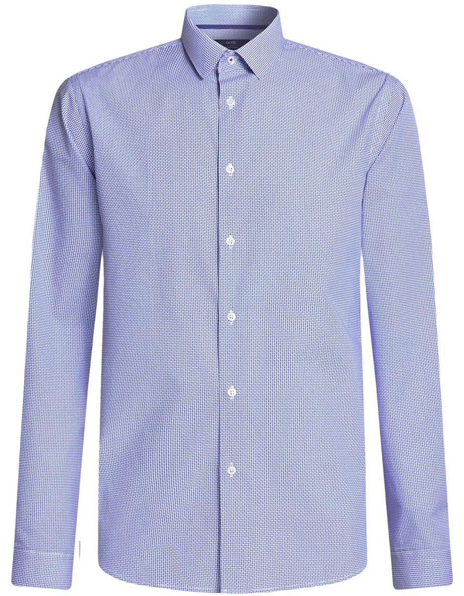 Рубашка3L110240M/19370N/1075G
