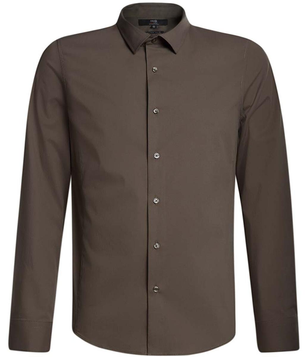 Рубашка3B140000M/34146N/1000N