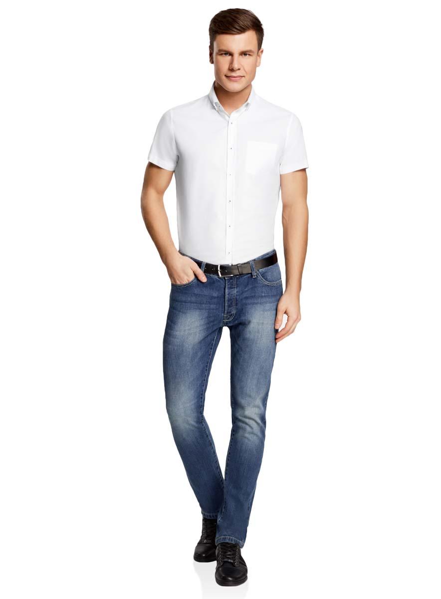 Рубашка3B210007M/34246N/1000N