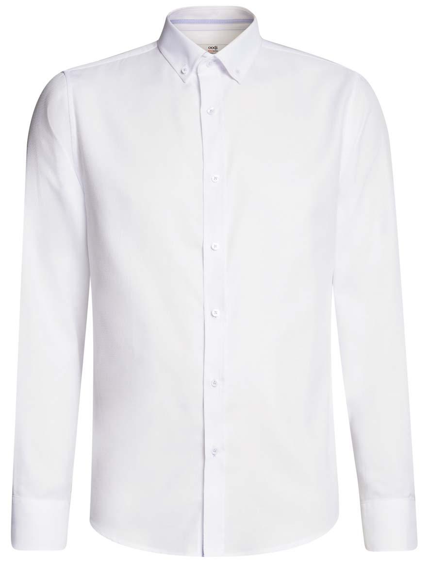 Рубашка3B110015M/46246N/1070B