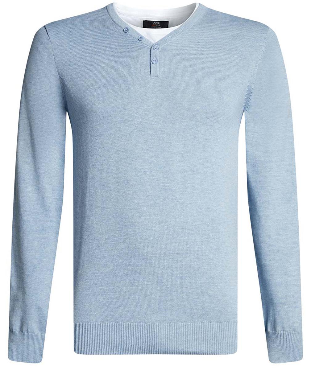 Пуловер4B212006M/39245N/7010B