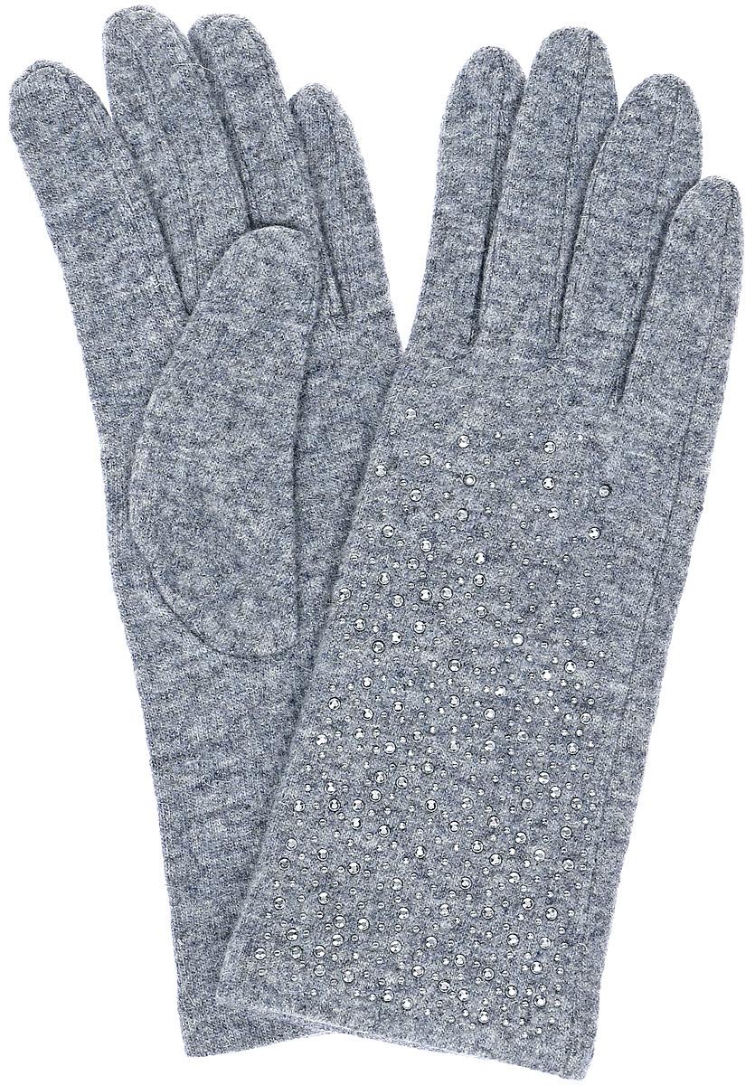 ПерчаткиLB-PH-42Женские перчатки Labbra выполнены из шерсти с добавлением акрила и ангоры. Они мягкие, максимально сохраняют тепло, идеально сидят на руке. Лицевая сторона изделия оформлена стразами.