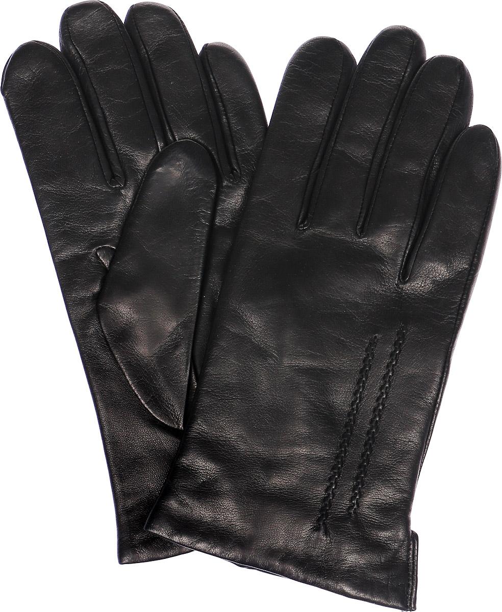 ПерчаткиK11-MONTAIGU/BLМужские перчатки Michel Katana не только защитят ваши руки, но и станут великолепным украшением. Перчатки выполнены из натуральной кожи, а подкладка - из высококачественной шерсти. Модель оформлена декоративными прострочками.