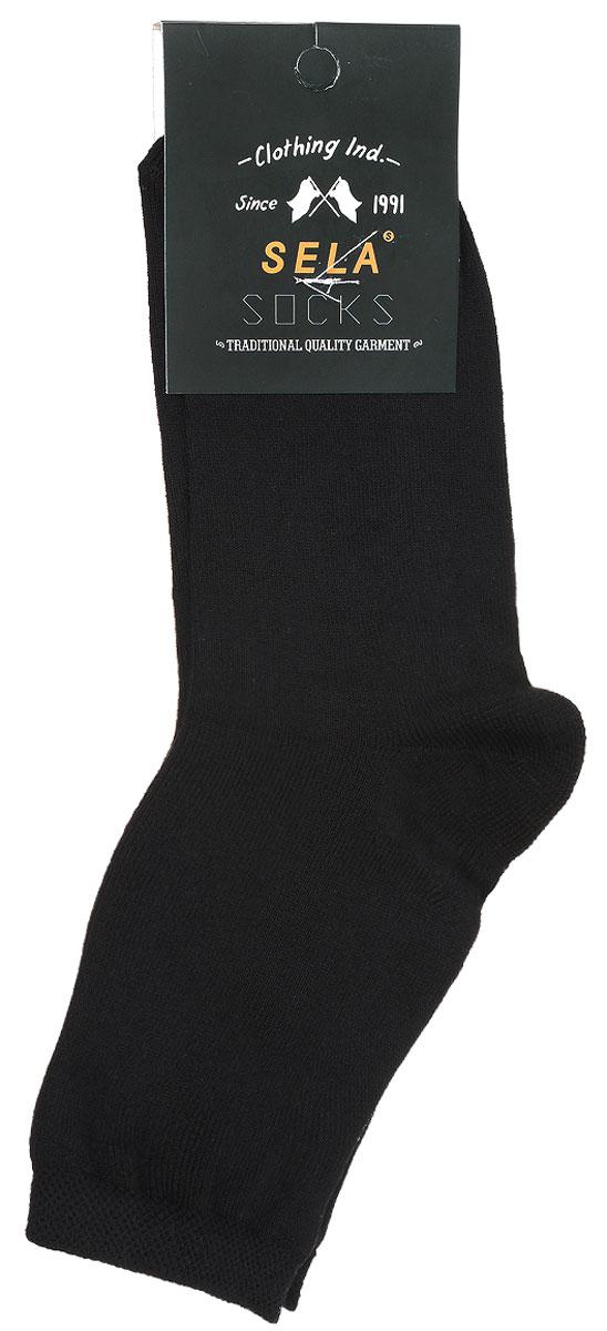НоскиSOb-7854/033-7100Удобные носочки для мальчика Sela, изготовленные из высококачественного материала. Благодаря содержанию мягкого хлопка в составе, кожа сможет дышать, а эластан позволяет носкам легко тянуться, что делает их комфортными в носке. Эластичная резинка на стандартном паголенке плотно облегает ногу, не сдавливая ее, обеспечивая комфорт и удобство. Уважаемые клиенты! Размер, доступный для заказа, является длиной стопы.