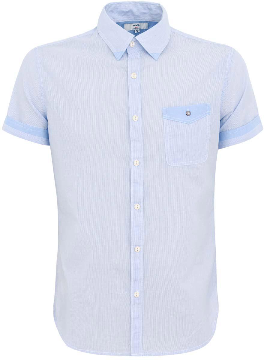 Рубашка3L410058M/39534N/1070S