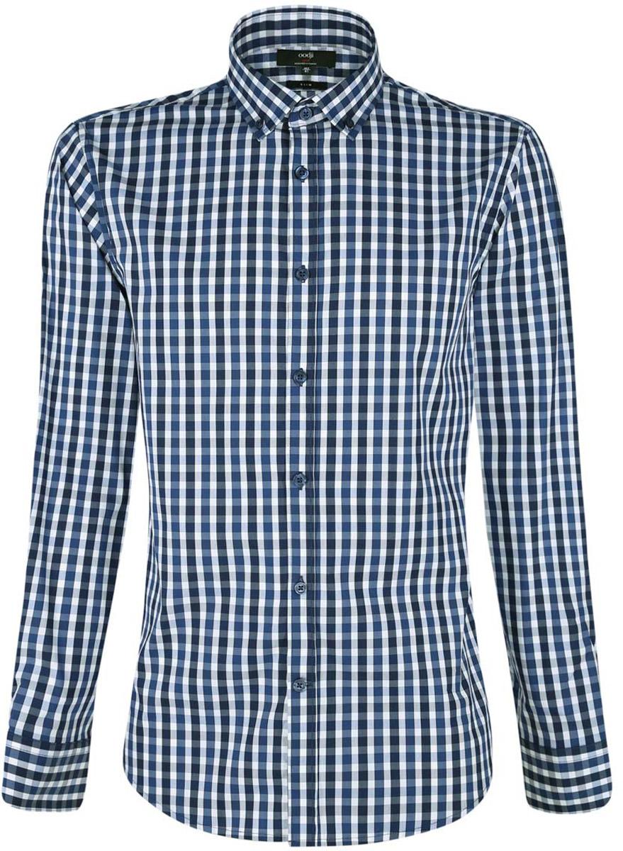 Рубашка3L110214M/39767N/7910C