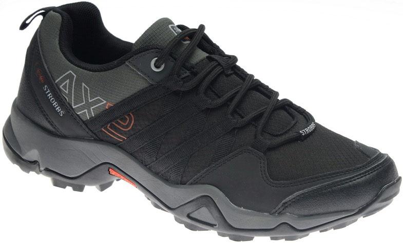КроссовкиC2283-2Спортивный стиль для активного отдыха и повседневной носки. Толстая, протекторная подошва позволяет комфортно ощущать себя на каменистой поверхности. Промежуточный слой подошвы выполнен из ЭВА, что позволяет снизить вес обуви.