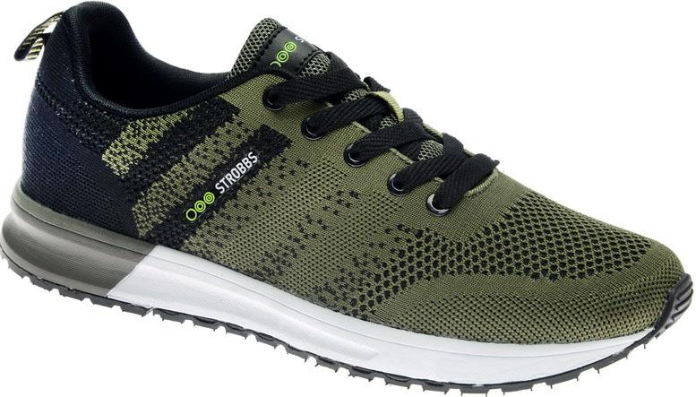 КроссовкиC2422-19Спортивный стиль для активного отдыха и повседневной носки. Верх изготовлен по бесшовной технологии, что создает ощущение комфорта. Воздухопроницаемая поверхность позволяет носить обувь в летнее время года.