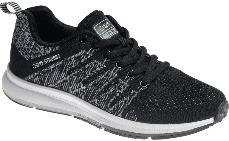 КроссовкиC2423-3Спортивный стиль для активного отдыха и повседневной носки. Верх изготовлен по бесшовной технологии, что создает ощущение комфорта. Воздухопроницаемая поверхность позволяет носить обувь в летнее время года.