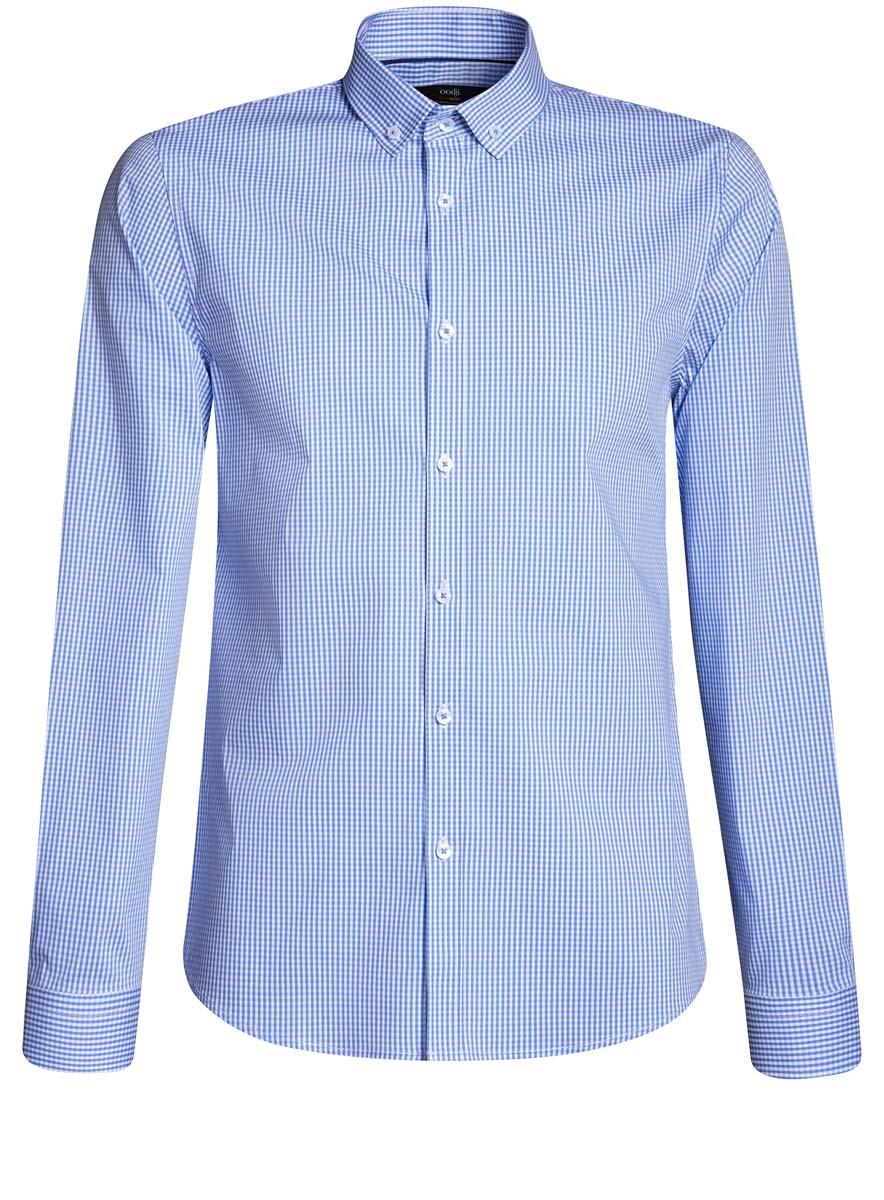 Рубашка3B140003M/39767N/6210C