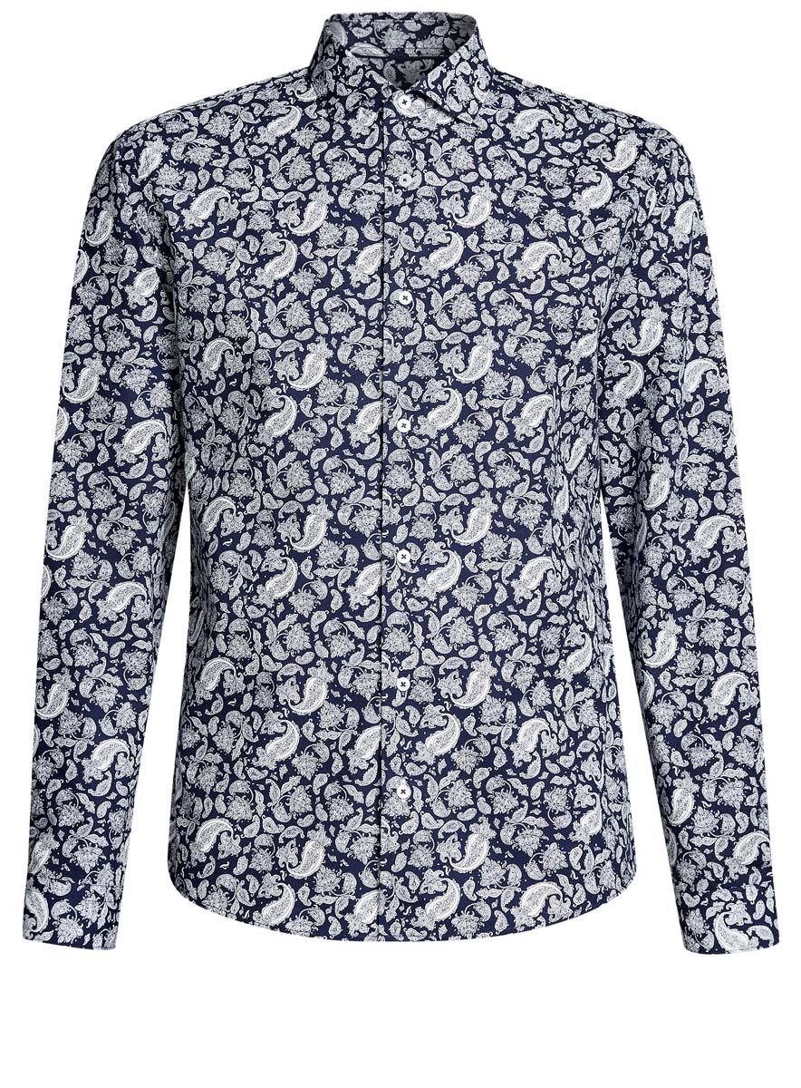 Рубашка3L110257M/19370N/7910E