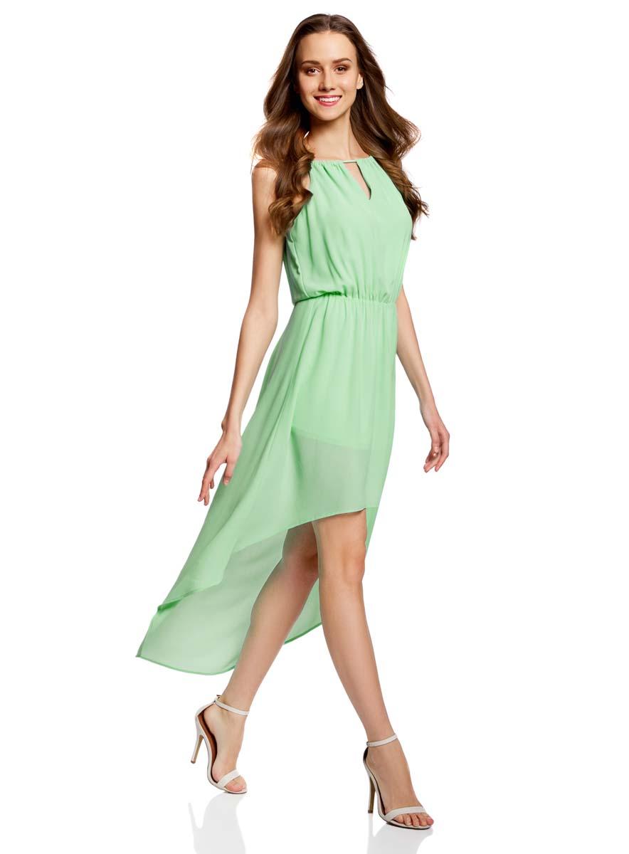 Платье11910064-3B/35271/4300N