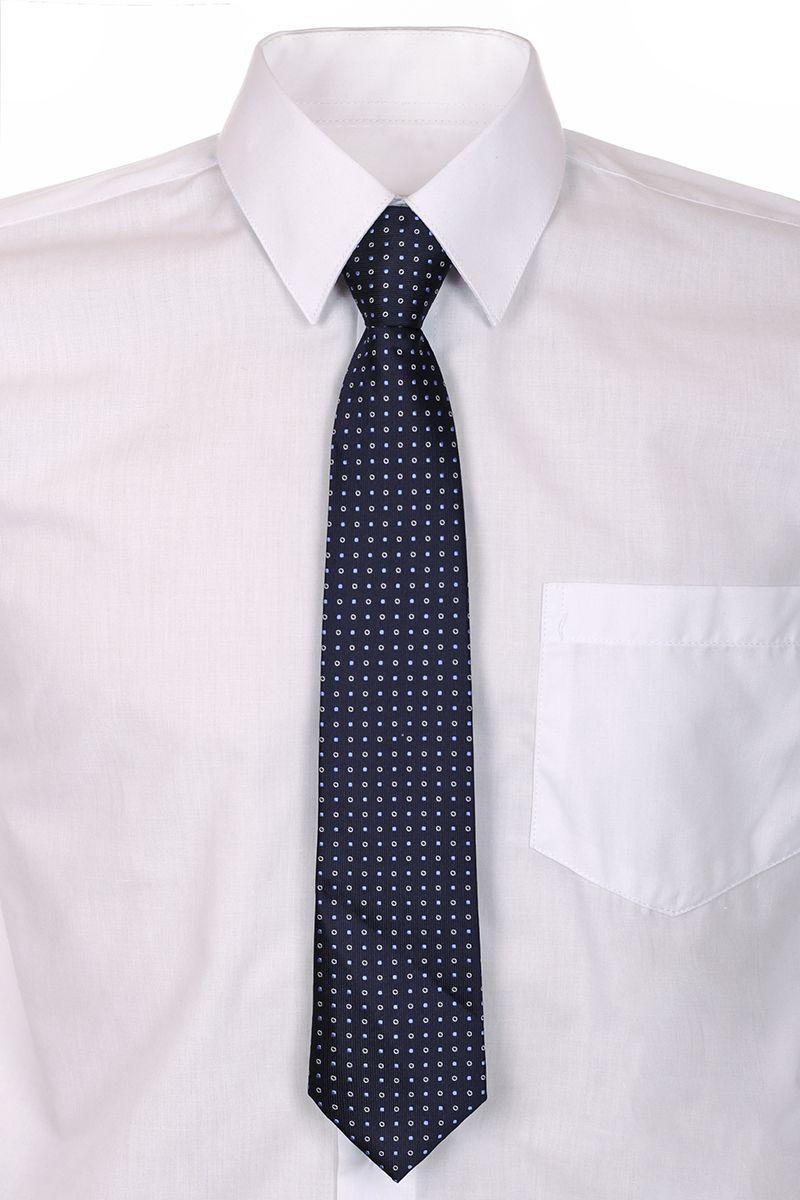 ГалстукRCAL-29Модный галстук для мальчика Brostem изготовлен из полиэстера. Обхват шеи регулируется с помощью пластикового фиксатора. Галстук оформлен оригинальным принтом.