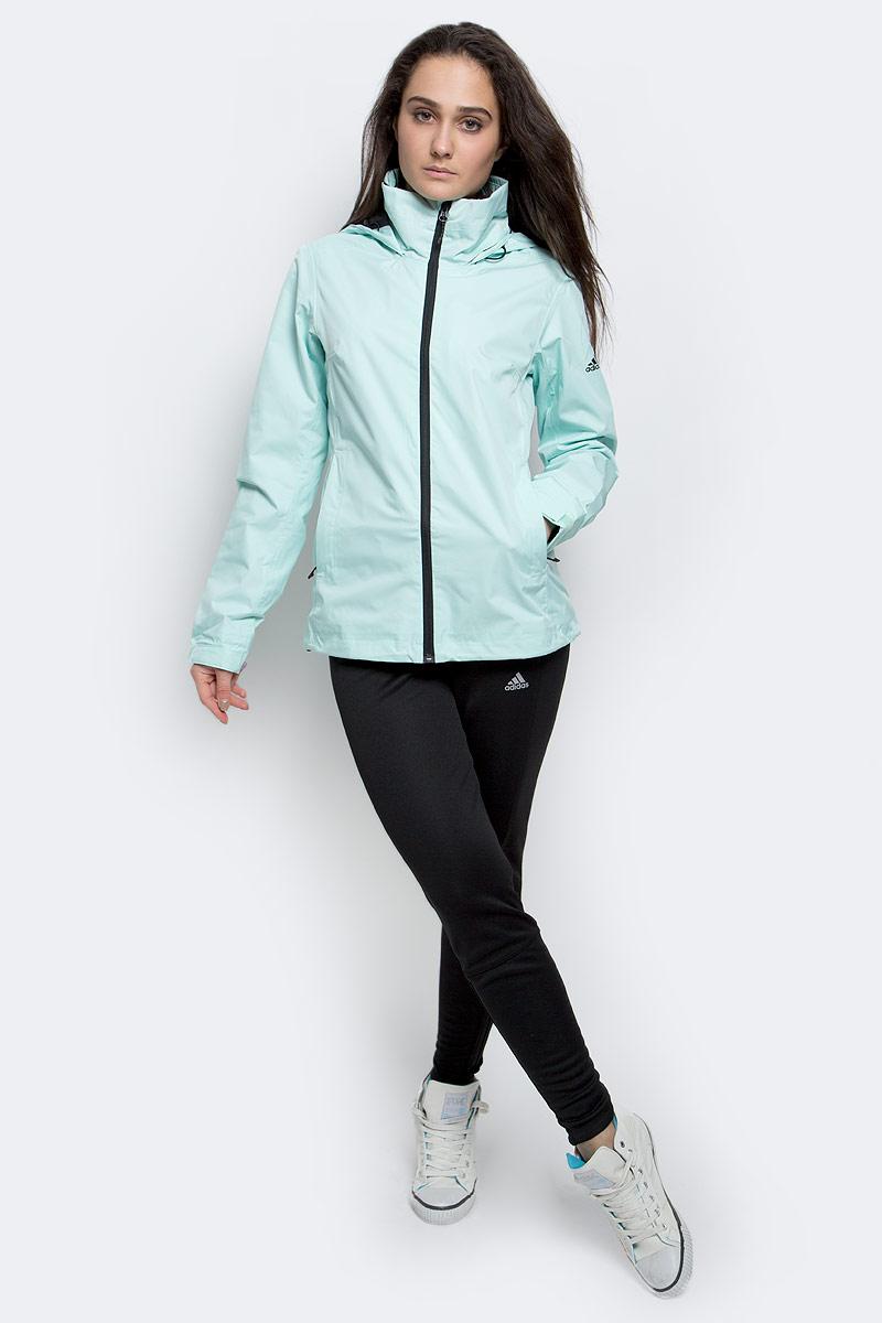 КурткаAP8711Куртка женская предназначена для экстремальных погодных условий, на открытом воздухе. Модель для женщин производится с CLIMAPROOF для дышащей, водонепроницаемой и ветрозащитной защиты. Есть внутренний карман, чтобы держать мелкие вещи под рукой.