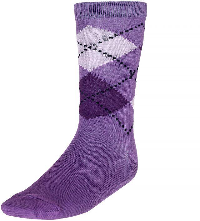 Носки330812-12Носки для девочки Baykar изготовлены из высококачественного эластичного хлопка с добавлением полиамида. Эластичная резинка в паголенке плотно облегает ногу, не сдавливая ее, обеспечивая комфорт и удобство. В комплект входят 2 пары носков.