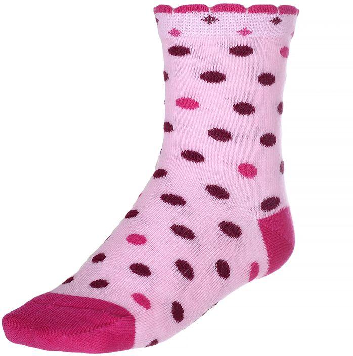 399012-10Носки для девочки Baykar, изготовленные из высококачественного комбинированного материала, очень мягкие и приятные на ощупь, позволяют коже дышать. Эластичная резинка плотно облегает ногу, не сдавливая ее, обеспечивая комфорт и удобство. В комплект входят 2 пары носков, оформленные ярким принтом.
