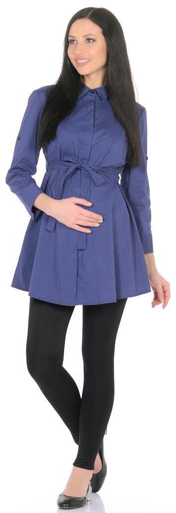 Блузка3068302173Утонченная блузка-рубашка свободного кроя с пояском. Прекрасно подойдет для офиса.