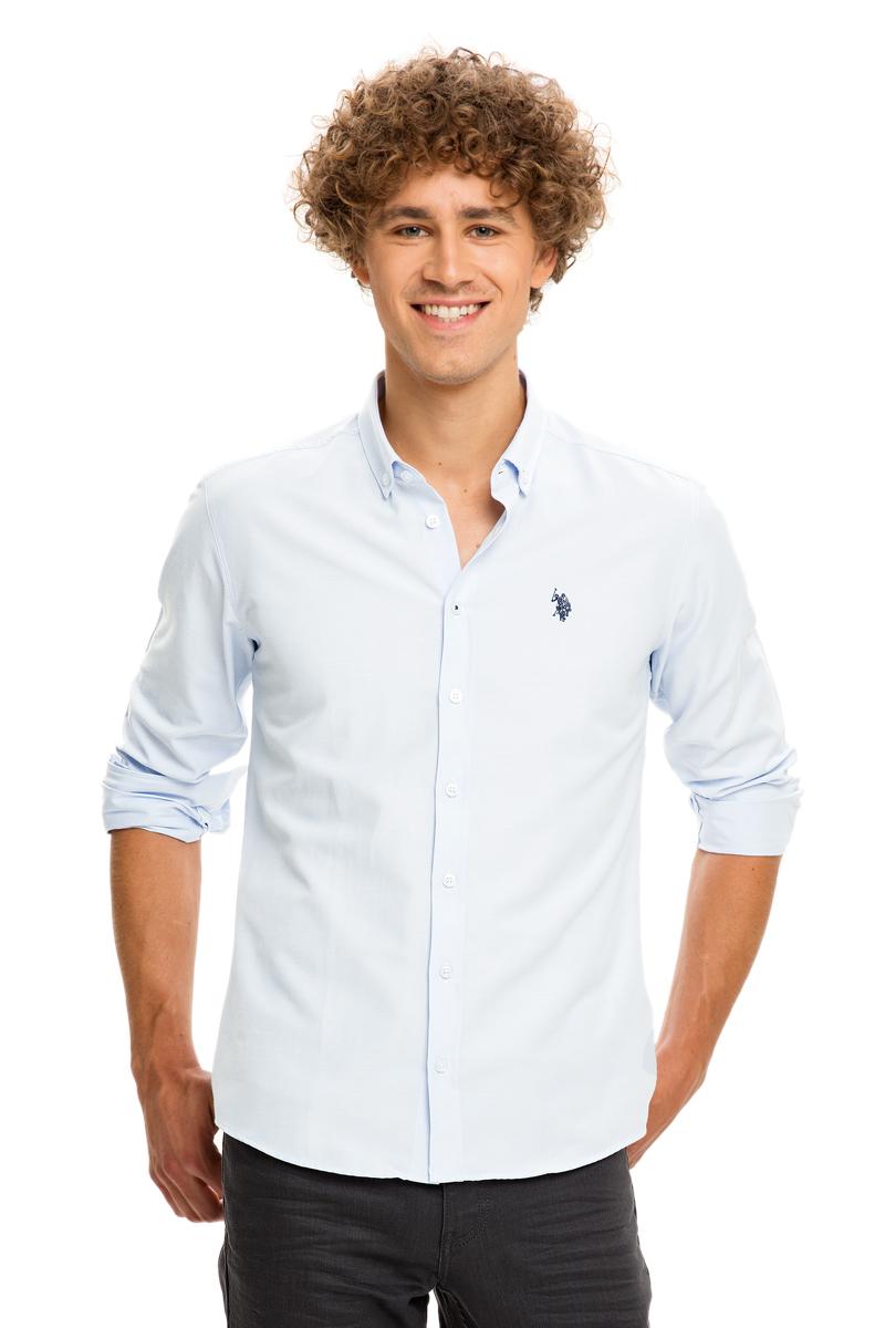 РубашкаG081GL004AVILGOX_VR003