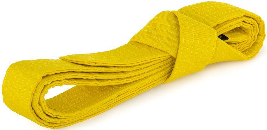 Пояс для единоборствJE-2783_339689Пояс Jabb - универсальный пояс для кимоно. Пояс выполнен из плотного хлопкового материала с многорядной прострочкой.