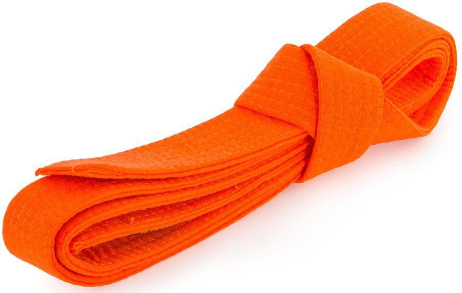 JE-2783_339689Пояс Jabb - универсальный пояс для кимоно. Пояс выполнен из плотного хлопкового материала с многорядной прострочкой.