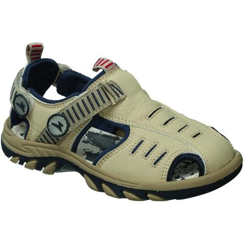 Сандалии9160-8Сандалии от Зебра выполнены из искусственной кожи. Ремешок на застежке-липучке обеспечивает оптимальную посадку обуви на ноге, не давая ей смещаться из стороны в сторону и назад. Ярлычок на заднике предназначен для удобства обувания.