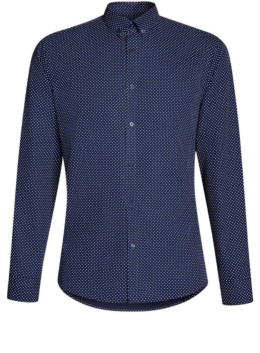 Рубашка3L110247M/44425N/7910D