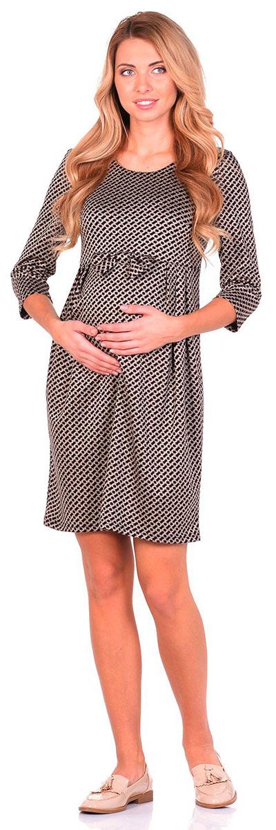 Платье2110.09 N.V.Платье Nuova Vita выполнено из вискозы, полиэстера и эластана. Модель с круглым вырезом горловины застегивается на молнию.