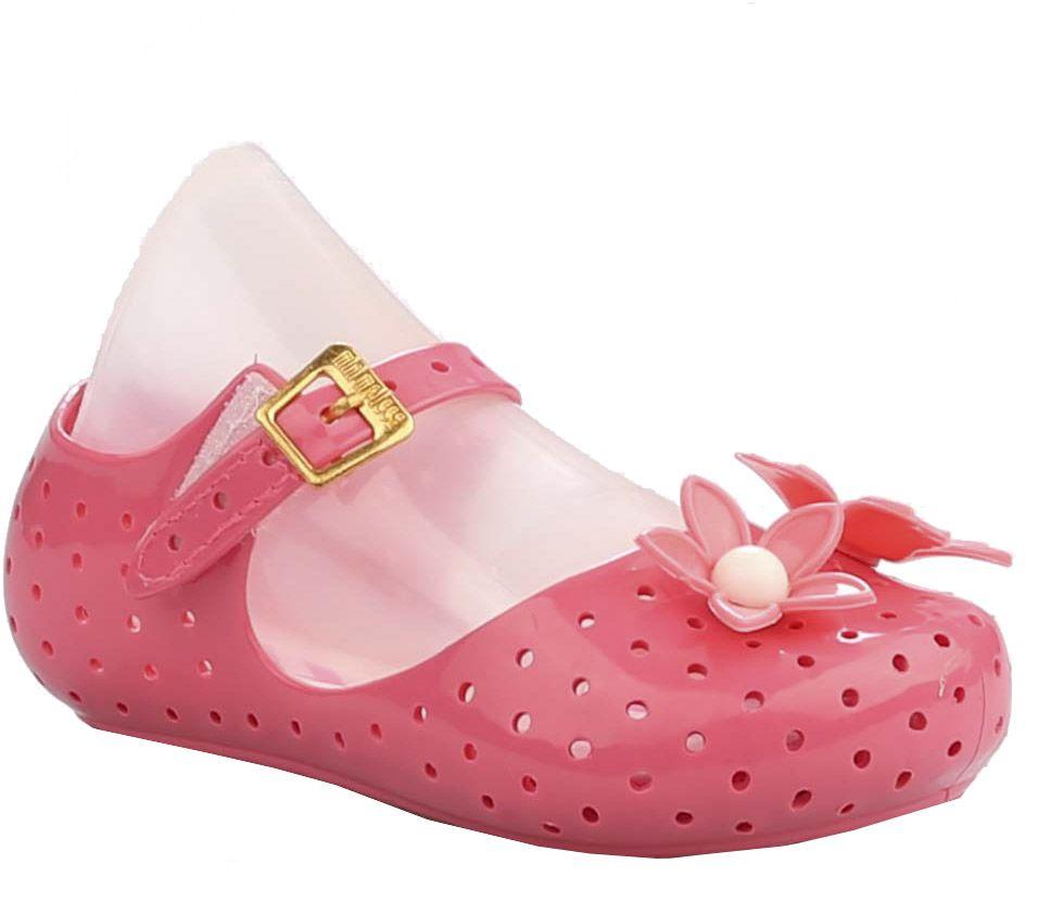 Туфли23004-9Туфли для девочки от Vitacci выполнены из силикона и дополнены перфорацией. Мыс модели оформлен декоративными элементами в виде цветков. Ремешок с пряжкой надежно зафиксирует модель на ноге. Подошва из резины дополнена рифлением.