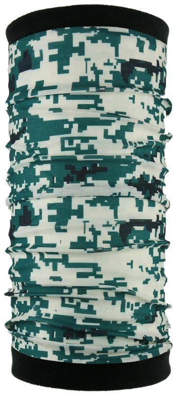 ШарфWL - 06Мультишарфы можно встретить под разными названиями: мультишарф, мультибандана, платок трансформер, Baff, но вне зависимости от того как Вы назовете этот аксессуар, его уникальные возможности останутся неизменными. Вы с легкостью и удобством можете одеть этот мультишарф на голову и шею 12 различными способами. В сильные морозы, пронизывающий ветер или пыльную бурю - с мультишарфом Вы будуте готовы к любым капризам природы Авторская работа.