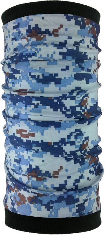 ШарфWL - 09Мультишарфы можно встретить под разными названиями: мультишарф, мультибандана, платок трансформер, Baff, но вне зависимости от того как Вы назовете этот аксессуар, его уникальные возможности останутся неизменными. Вы с легкостью и удобством можете одеть этот мультишарф на голову и шею 12 различными способами. В сильные морозы, пронизывающий ветер или пыльную бурю - с мультишарфом Вы будуте готовы к любым капризам природы Авторская работа.