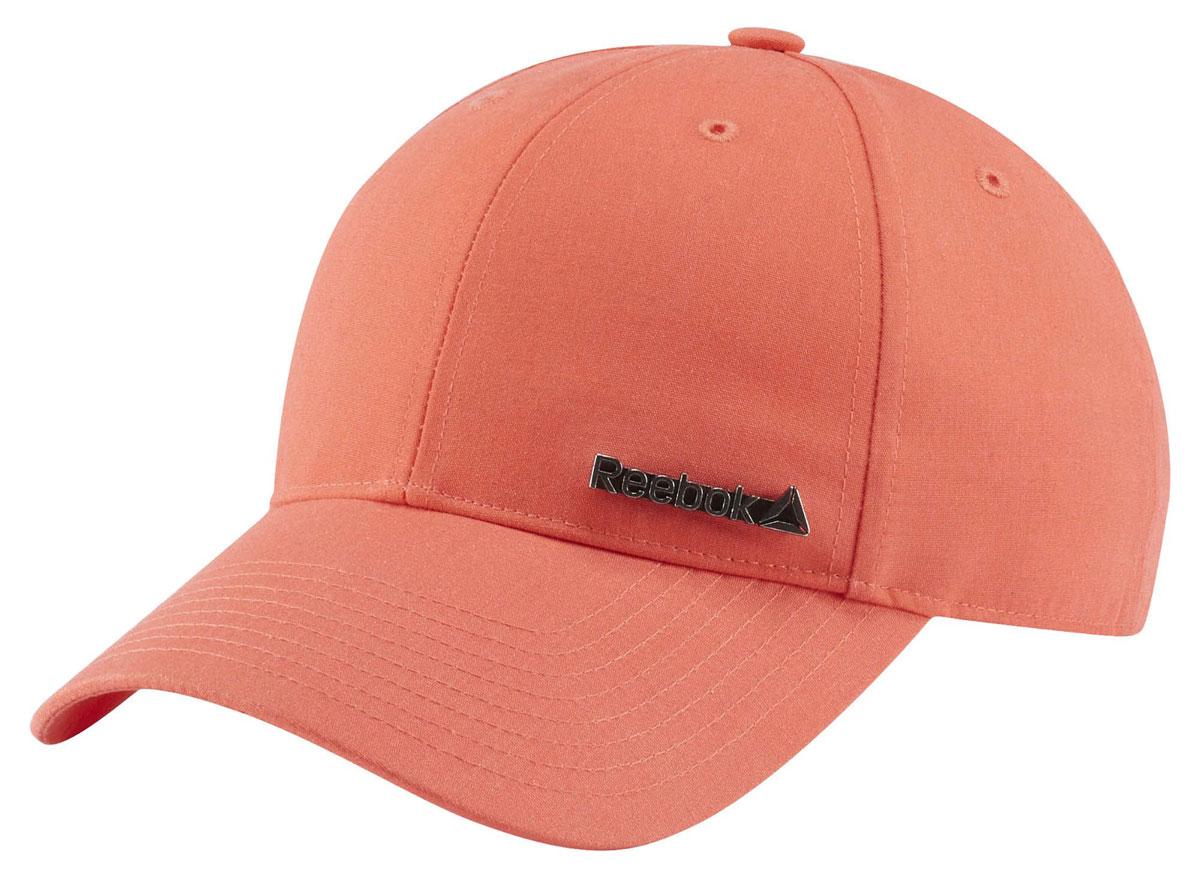 БейсболкаBK8003Классическая женская кепка от Reebok Классика в стиле, интересный цвет не оставит тебя незамеченной