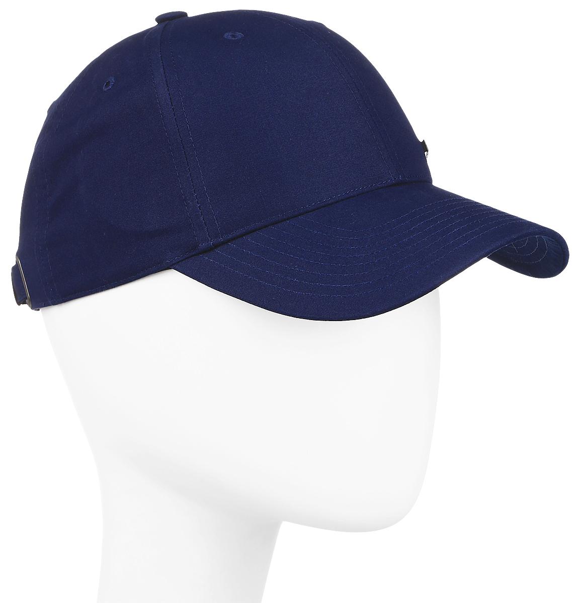 БейсболкаBK6064Мужская кепка убор от всемирно известного бренда Отверстия для дополнительной вентиляции