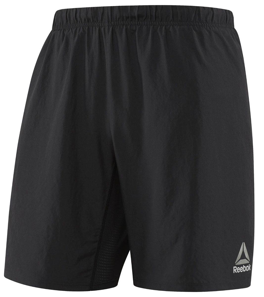 ШортыBK2241Сделайте каждую тренировку идеальной в шортах от Reebok