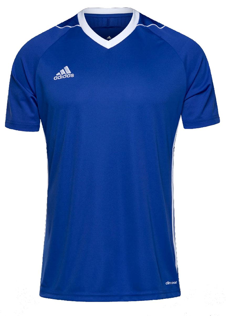ФутболкаBK5439Футбольная коллекция всемирно известного бренда.