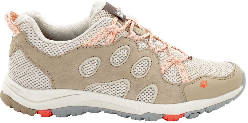 Кроссовки4022391-5390Хорошо проветриваемые кроссовки для хайкинга с прекрасной амортизацией.