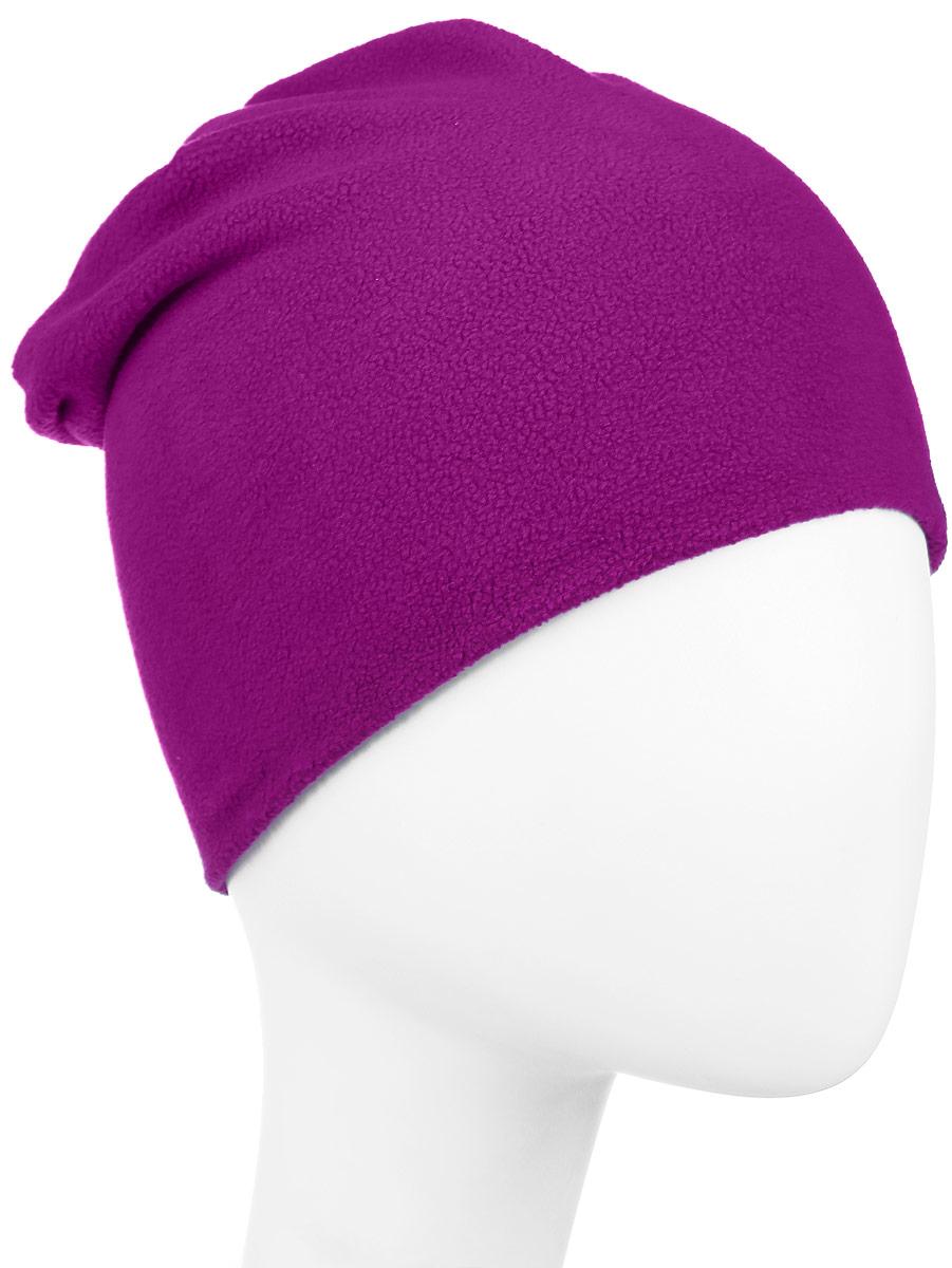 Шапка детская70314_BAU_вар.1Мягкая и уютная детская шапка Boom! изготовлена из двухслойного флиса. Однотонная модель оформлена нашивкой с логотипом бренда. Размер, доступный для заказа, является обхватом головы ребенка.