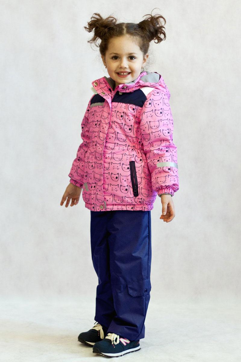 17/OA-2SU510Красивый и технологичный весенне-осенний костюм в ярких неоновых цветах из мембранной коллекции Oldos Active состоит из куртки и брюк. Верхняя ткань с мембраной 3000/3000 обеспечивает водонепроницаемость, при этом одежда дышит. Покрытие TEFLON повышает износостойкость, а так же облегчает уход за костюмом. Костюм рассчитан на температуру от +10С до -5С благодаря утеплителю в куртке Hollofan PRO 100 г/м2 и флисовой подкладке в куртке и брюках. Функционал куртки продуман до мелочей: воротник-стойка с мягким флисом, двойная ветрозащитная планка, съемный капюшон, манжеты на резинке, карманы на молнии, внутренний кармашек с нашивкой-потеряшкой, по низу куртки и по талии вшита резинка для лучшего прилегания. Брюки так же очень удобны: объем в талии регулируется, широкие эластичные регулируемые бретели легко отстегиваются при необходимости, карманы на молнии, ветрозащитная муфта с антискользящей резинкой, усиления по низу брюк в местах особого износа. Есть светоотражающие элементы.