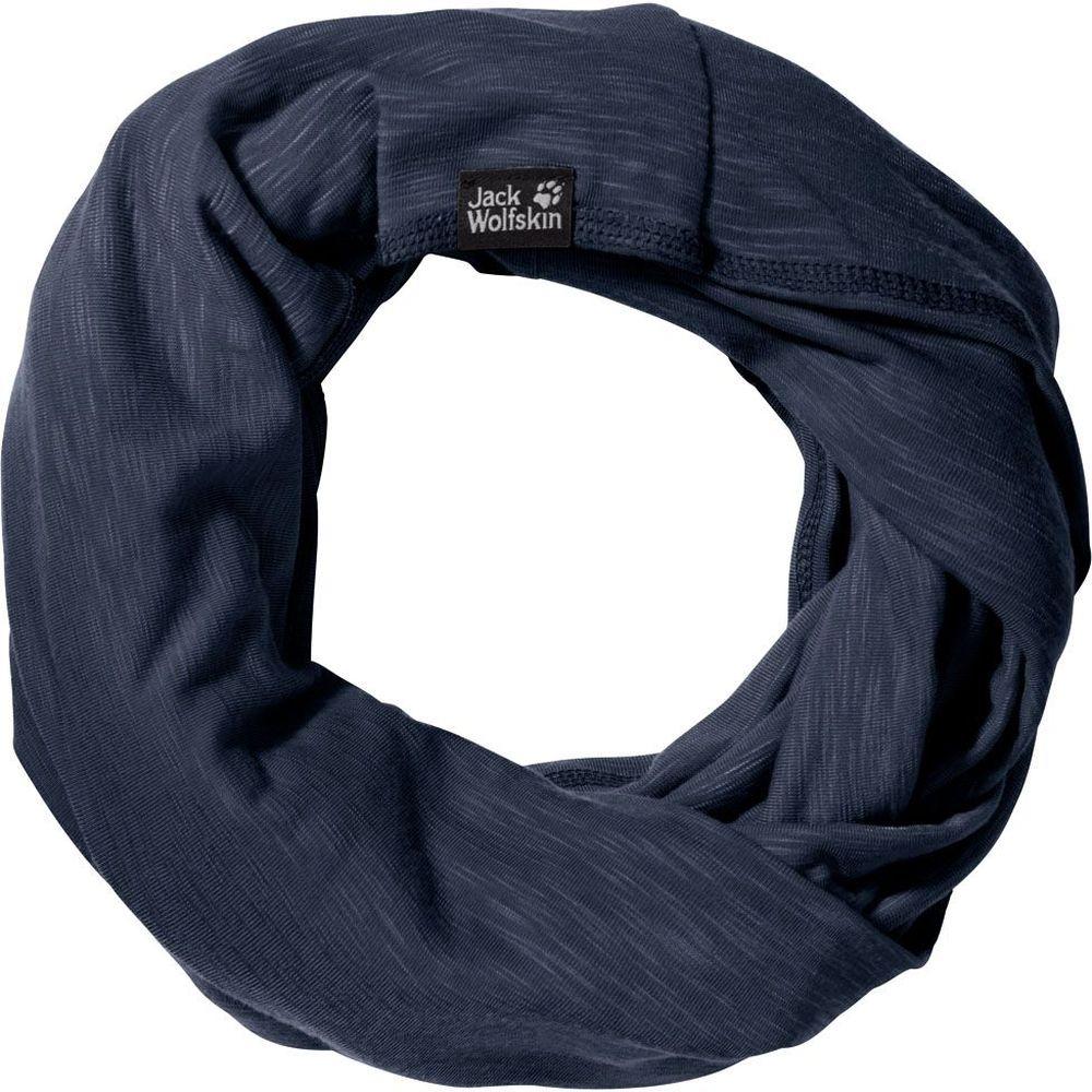 1905771-1010Мягкий, быстросохнущий шарф с технологией сохранения свежести.