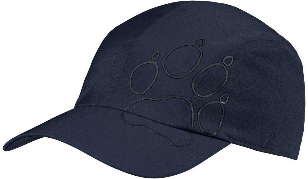 Бейсболка1904861-1010Прекрасно пропускающая воздух кепка из материала софтшелл со складным козырьком.