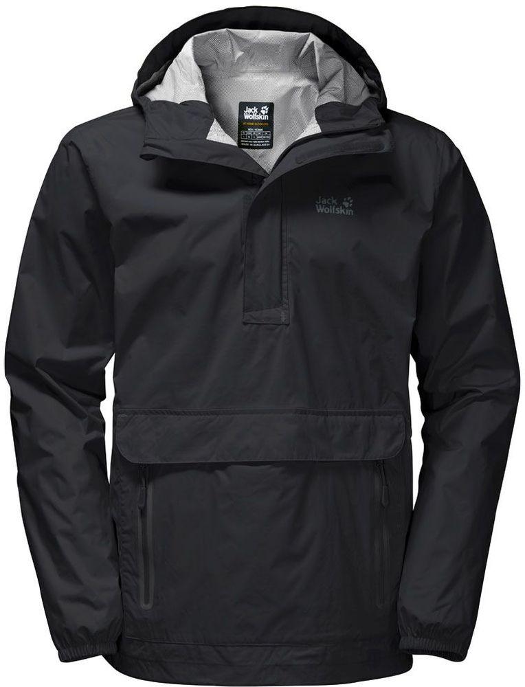 Куртка1109181-6000Очень легкий, непромокаемый и дышащий анорак.