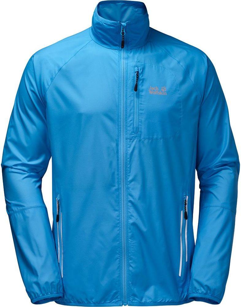 Ветровка1304911-1651Очень легкая, хорошо дышащая куртка для быстро меняющихся активностей.