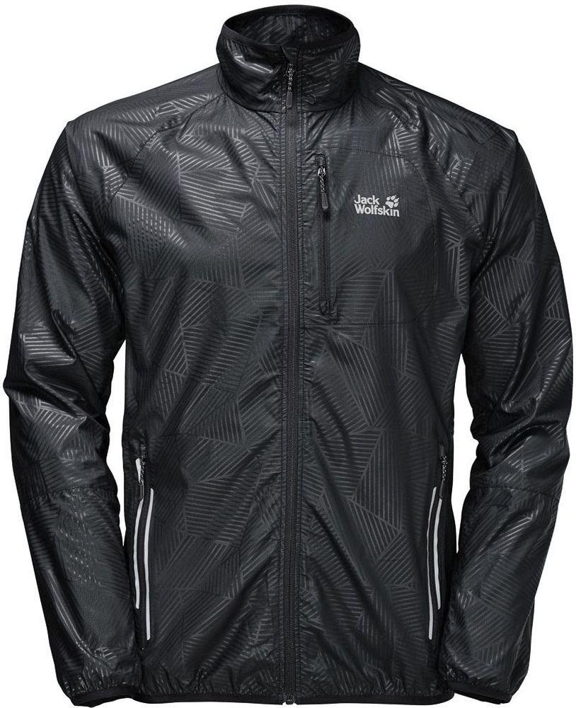 1304981-7544Очень легкая, хорошо дышащая куртка для быстро меняющихся активностей.