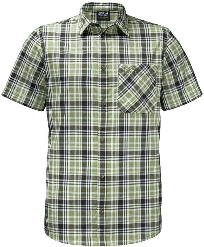 1401582-7630Очень легкая и хорошо дышащая рубашка. Ткань активно отводит влагу.