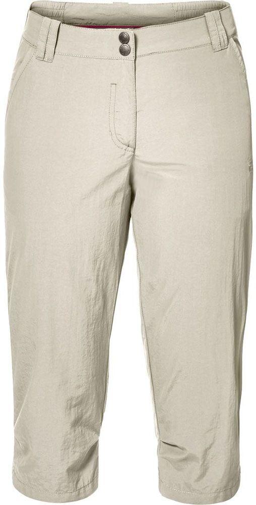 Бриджи1503301-5017Легкие, быстросохнущие дорожные брюки длиной 3/4 с защитой от ультрафиолетового излучения.