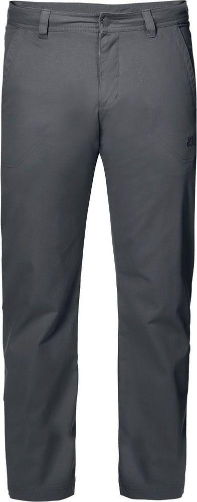 1503811-1010Мягкие, прочные летние брюки для путешествий и хайкинга. Высокое содержание хлопка.