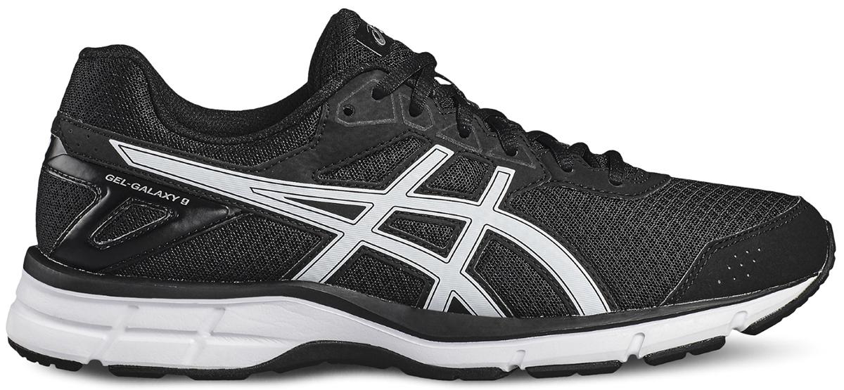 T6G0N-9001В универсальных мужских кроссовках GEL-GALAXY 9 вы получите удовольствие от каждой пробежки. Идеальны для энергичных тренировок и спокойного отдыха. Материалы прочные и надежные, они способны выдержать любую нагрузку. Ощущение прохлады дарит дышащий материал кроссовок. Для пробежек или для повседневных дел и прогулокКомфорт благодаря амортизации GELОщущение свежести благодаря дышащему материалу.