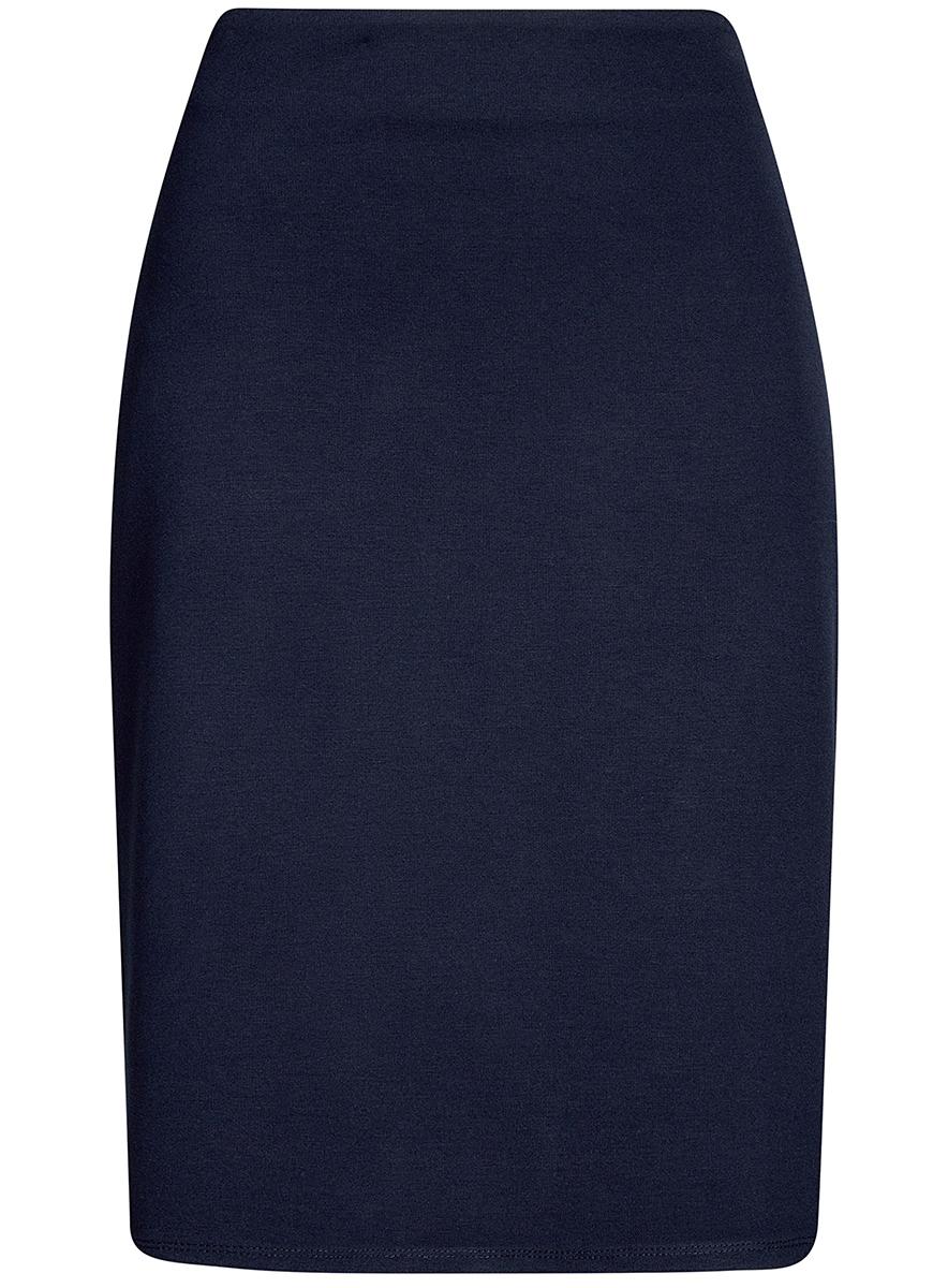 Юбка24101048B/45176/2900NКлассическая юбка-карандаш выполнена из высококачественного материла. Сзади застегивается на потайную застежку-молнию.