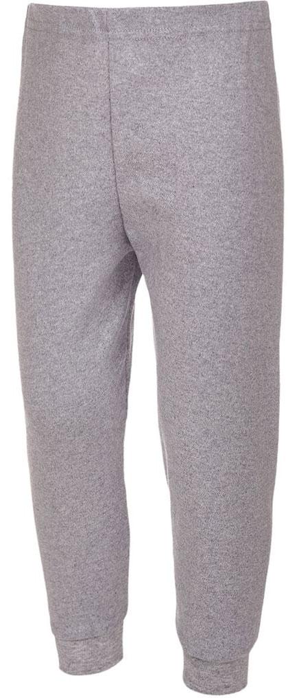 Б1909-82Спортивные брюки M&D выполнены из хлопка с добавлением лайкры. Модель имеет эластичный пояс. Понизу брюки дополнены манжетами.